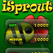 iSprout Action Puzzle – фото обложки игры