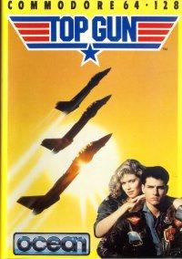 Top Gun – фото обложки игры