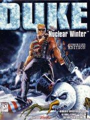 Duke: Nuclear Winter – фото обложки игры