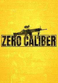 Zero Caliber VR – фото обложки игры
