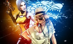 Канобувости. Game of Thrones, GTA V, Borderlands (177-й выпуск)