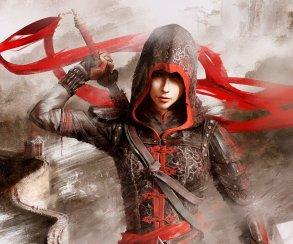 Экшен-платформер Assassin's Creed Chronicles превратится в серию