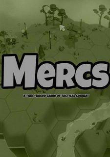Mercs (2018)