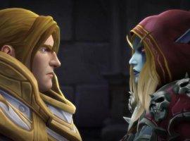 Фанат переделал трейлер World ofWarcraft встиле сериалов сNetflix