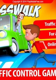 CrossWalk Traffic