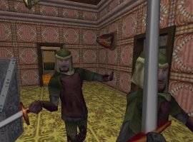 Второй эпизод Burial at Sea разнообразят режимом в стиле Thief