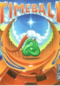 Timeball – фото обложки игры