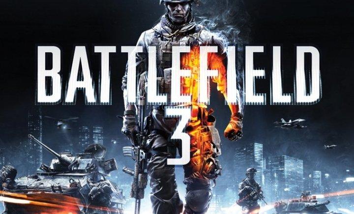 Battlefield 3 / Jay-Z 99 Problem Full-Length Gameplay