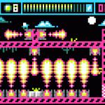 Скриншот Mighty Retro Zero – Изображение 3