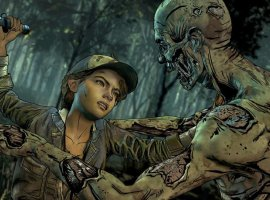 СМИ: разработкой последних двух эпизодов финального сезона The Walking Dead займется другая студия