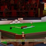 Скриншот World Snooker Championship 2005 – Изображение 47