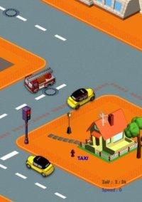 Super City-Hero – фото обложки игры