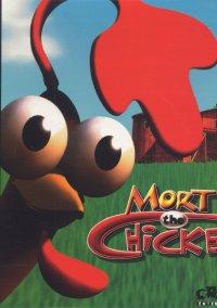 Mort The Chicken – фото обложки игры