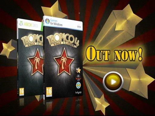 Tropico 4: Modern Times. Gold Edition