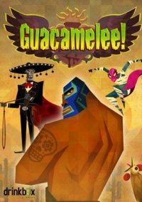 Guacamelee! – фото обложки игры