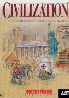 Sid Meier's Civilization 2