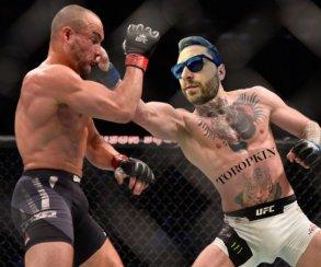 [20:00] Стрим EA Sports UFC 3