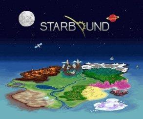 После пяти лет разработки выходит релизная версия Starbound