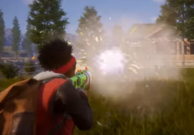 State of Decay 2. Трейлер DLC Independence Pack