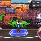Скриншот BasketBall Crazy Hoop – Изображение 1
