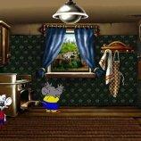 Скриншот Дача Кота Леопольда, или Особенности мышиной охоты – Изображение 7