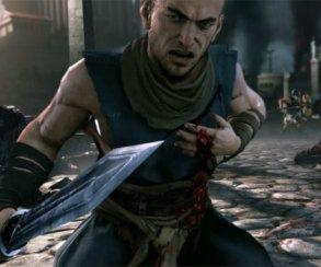 Ryse: Son of Rome выйдет эксклюзивно на Xbox One
