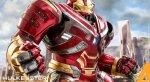 Фигурки пофильму «Мстители: Война Бесконечности»: Танос, Тор, Железный человек идругие герои. - Изображение 203