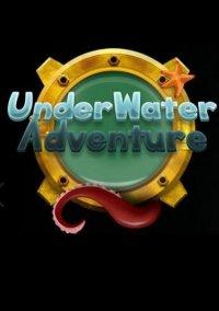 UnderWater Adventure – фото обложки игры