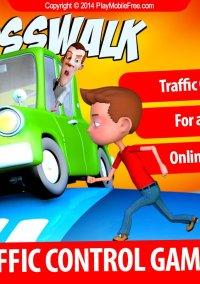 CrossWalk Traffic – фото обложки игры