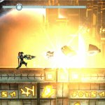 Скриншот Megatroid – Изображение 3