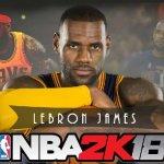 Скриншот NBA 2K18 – Изображение 4