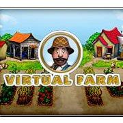 Virtual Farm – фото обложки игры