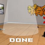 Скриншот Freestyle Scooter Game – Изображение 1