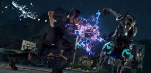 Tekken 7. Представление нового бойца