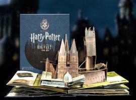 Xiaomi внезапно выпустила объемную книгу о Гарри Поттере