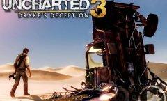 PlayStation Show: Uncharted 3: Иллюзии Дрейка