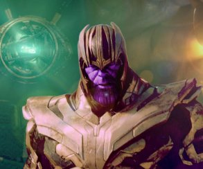 Объяснено: что такое «теория T.H.A.N.O.S.» ичто она пророчит «Войне Бесконечности»