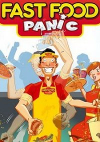 Fast Food Panic – фото обложки игры