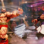 Скриншот Street Fighter V – Изображение 326