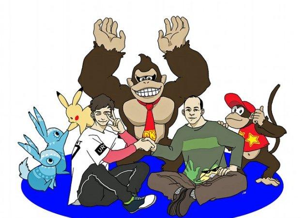 Как шум из игр стал музыкой: беседа с композитором Donkey Kong Country