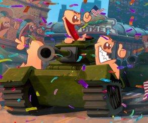 На Gamescom покажут две новых серии Worms