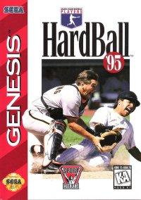 HardBall '95 – фото обложки игры
