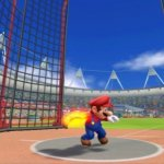 Скриншот Mario & Sonic at the London 2012 Olympic Games – Изображение 7