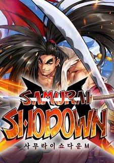 Samurai Shodown (2019)