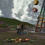 Скриншот Tony Jaa's Tom-Yum-Goong: The Game – Изображение 11