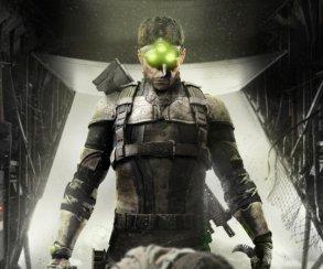 Слух: наE3 2018 состоится анонс Splinter Cell 2018. Будем ждать?