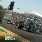 Скриншот F1 2015 – Изображение 14