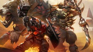 На этой неделе в World of Warcraft: Battle for Azeroth пройдут бесплатные выходные!