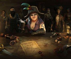ВSteam идет «Пиратская распродажа». Скидки до90%