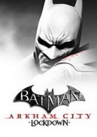 Batman: Arkham City - Lockdown